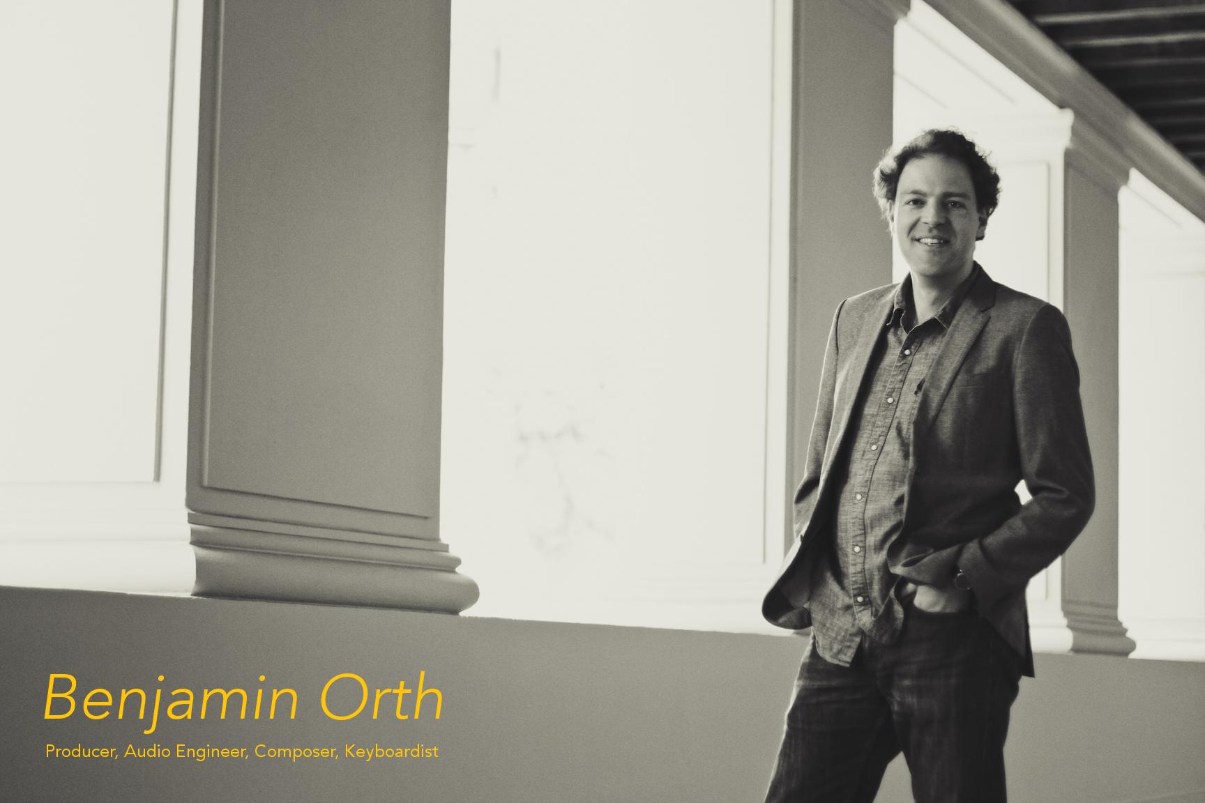 Benjamin Orth