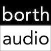 borth audio